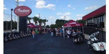 Treasure Coast Indian of Hobe Sound Celebrates 2018 with A Classic Bike, Car and Truck Show