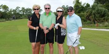 Clinics Can Help Raises $37,000 During 4th Annual Golf Classic