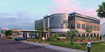 Admirals Cove Gives $1 Million Gift to Jupiter Medical Center