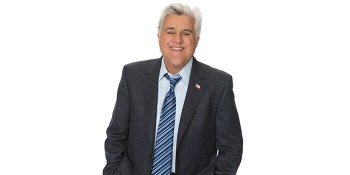 TV Icon Jay Leno To Headline Life's 24th Annual Lady In Red Gala At The Breakers