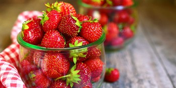 GreenMarket Strawberry Festival Brings Sweetness to Palm Beach County