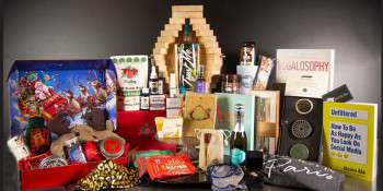 Holiday Gift Giveaways