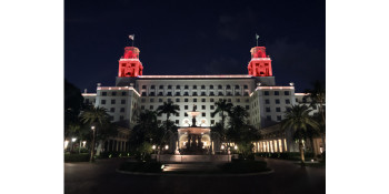 The Breakers Palm Beach Supports the Performing Arts