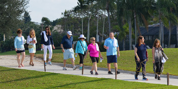 Walk the Walk for the Children's Foundation of Palm Beach County