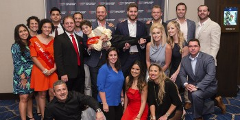 Leukemia & Lymphoma Society Announces 2018 Man & Woman of the Year Candidates