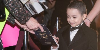 13th Annual Little Smiles Stars Ball Was A Total Success