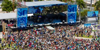 Get Ready For SunFest 2018