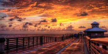 Third Annual Juno Beach Pier Photo Contest