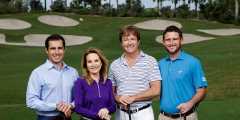 Hanley Foundation Swings Into Admirals Cove For 19th Annual Golf Classic