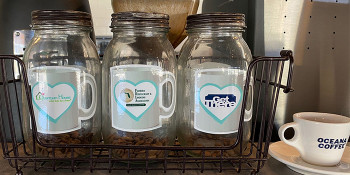Cup of Kindness™ Giveaway Offers $500 to a Lucky Local Charity!