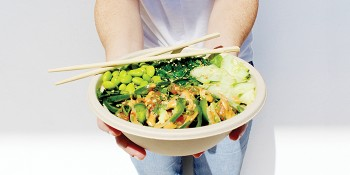 Eat Good, Live Well