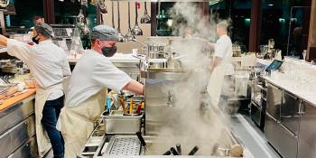 Touchdown for Jupiter's New Restaurants