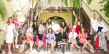 First Ever Palm Beach County Women For Women Initiative To Celebrate Inspiring Locals For Galentines Day