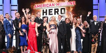 Gala Luncheon Honoring America's Bravest Canine Heroes Set for March 19