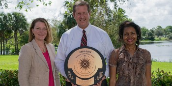 County Parks & Recreation Department Honored As One Of The Top Agencies In The Nation