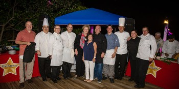 Culinary Fundraiser Benefits Renewal Coalition