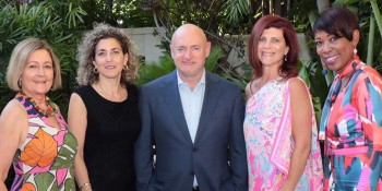 Executive Women of the Palm Beaches Foundation Season Events