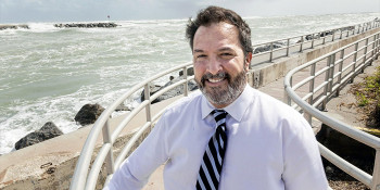 Tequesta Resident Hired to Lead Jupiter Inlet District