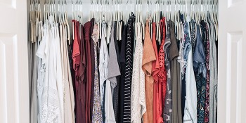 New Year, New You, New Closet For 2018