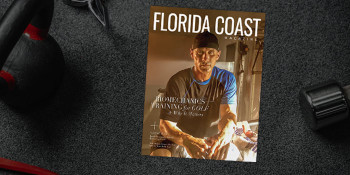 The Spring Issue of Florida Coast Magazine is Here