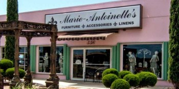 Marie Antoinette Furniture Is Opening A New Location