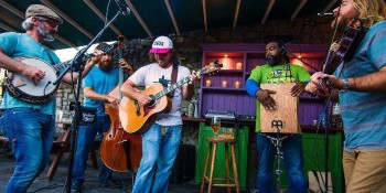 Roots Music, Inc. Powers Live Entertainment at Guanabanas