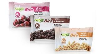 Introducing NRG Bites
