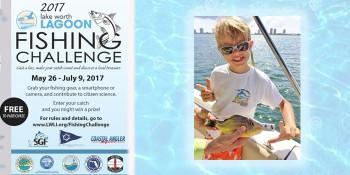 Lake Worth Lagoon Fishing Challenge