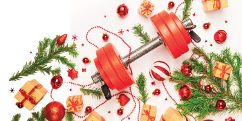6 Ways to Have a Happy & Healthy Holidays from the Inside & Out