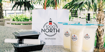 To-Go Cocktails From 1000 NORTH – A Summer Essential