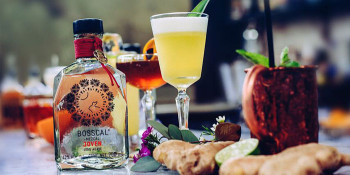 Top Tipples For Labor Day