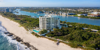 Groundbreaking for Exclusive SeaGlass Oceanfront Residences on Jupiter Island