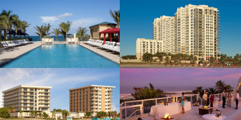 Go Back to the Beach With Offers at Palm Beach Marriott Singer Island Beach Resort & Spa and Fort Lauderdale Marriott Pompano Beach Resort & Spa