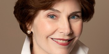 Former First Lady Laura Bush To Be The  2018 Shop The Day Away Luncheon Keynote Speaker