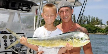 The AustinBlu Foundation Will Be Holding The First Land & Sea Fishing Tournament