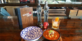 Calaveras Cantina Has the Best Way To Watch The Solar Eclipse