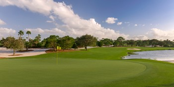 The 4th U.S. Amateur Four-Ball Championship Kicks off in Tequesta