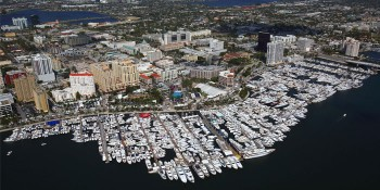 Palm Beach International Boat Show Set to Sail into Town