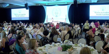 Inspirational Women Celebrated at Executive Women of the Palm Beaches Leadership Awards