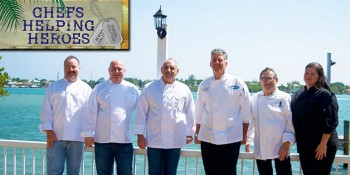 Chefs Helping Heroes Benefits Renewal Coalition