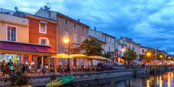 Tawny's Tastes: French Restaurants