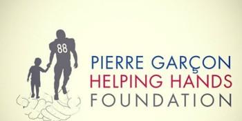 49ers WR and John I. Leonard HS Grad Pierre Garçon Hosting Annual Thanksgiving Meal Giveaway