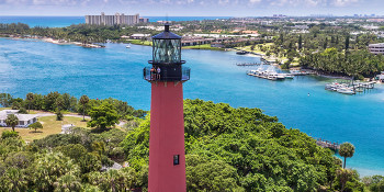 Jupiter Inlet Lighthouse & Museum Celebrates Outstanding Natural Area Family Day
