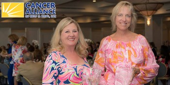 Cancer Alliance of Help & Hope Inaugural Champions of Help & Hope Champagne Brunch Raises $45,000