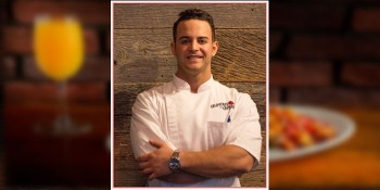 Angelo Arboleda Joins Calaveras Cantina as New Executive Chef