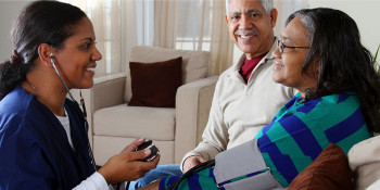 Tips On Caring For the Elderly During Covid-19