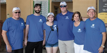 "Roger Dean Chevrolet Stadium and Lesser, Lesser, Landy & Smith Hosts ""A Day at the Ballpark"" To Benefit Quantum House & American Cancer Society"