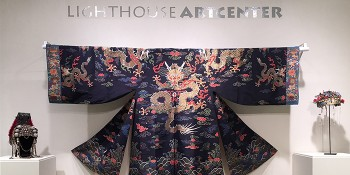 Elegant Threads: Wearable Art and Surface Design