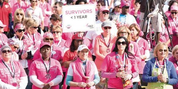 Susan G. Komen South Florida Recruiting Volunteers for 2019 Race for the Cure