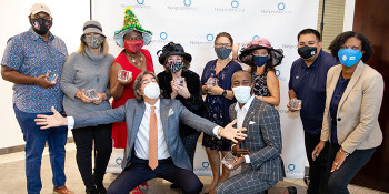 Nonprofits First Fifth Annual Hats Off Nonprofit Awards Set for October 5th